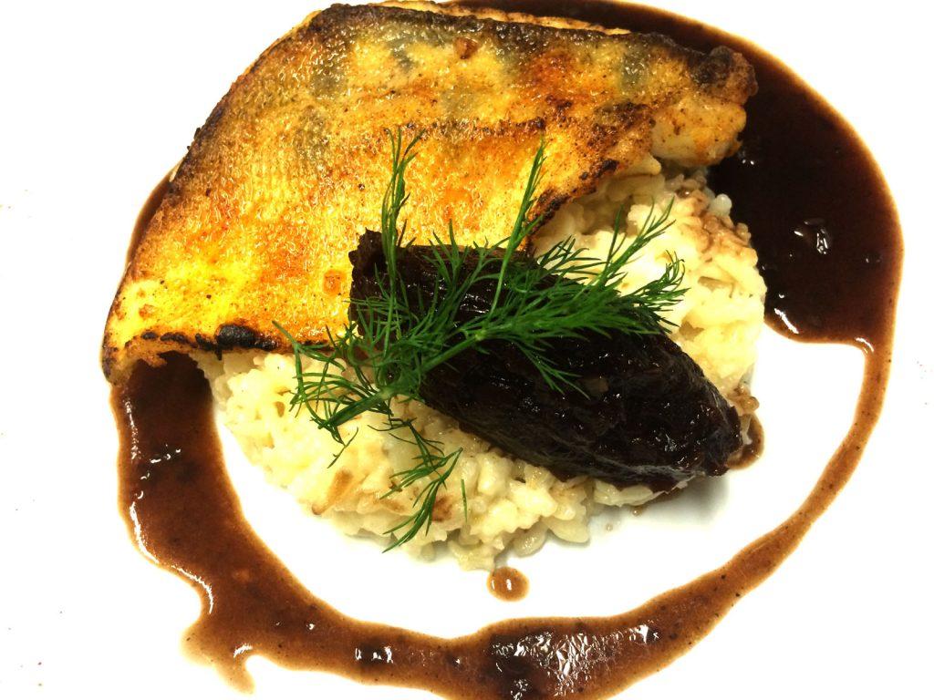Restaurant L Oree Du Chateau